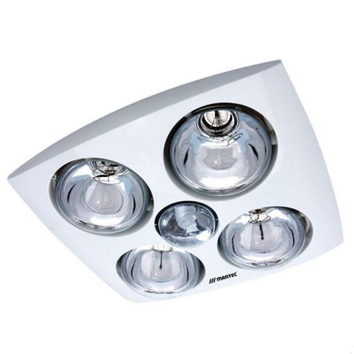 Bathroom Ceiling Fan, Light, Heater
