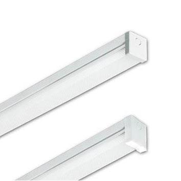 Twin Fluro Batten Lights